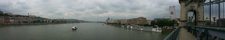 Danube Overview