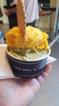 Sabina's gelato