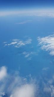 La mare .. depărtare