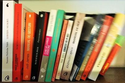 Cărți de astea